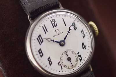 アンティーク 1920年 OMEGA オメガ レディース