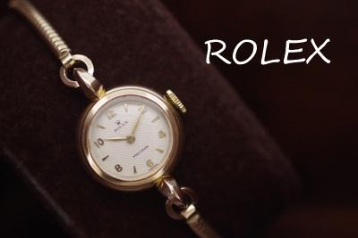 ROLEX ロレックス  レディース