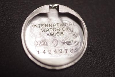 アンティーク IWC International Watch Co レディース