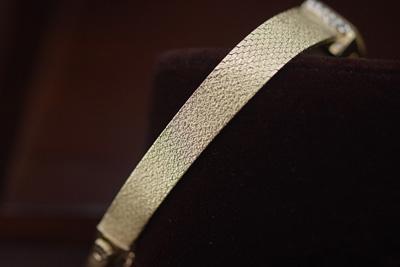 ロレックス 14K ダイヤモンド アンティークカクテルウォッチ*2733rolex