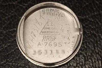 アンティーク OMEGA オメガ レディース
