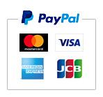 Paypal-ペイパル 導入しました。