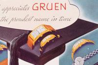 GRUEN CURVEX グリュエン カーベックス
